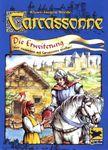 Carcassonne: Die Erweiterung