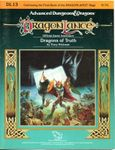 RPG Item: DL13: Dragons of Truth