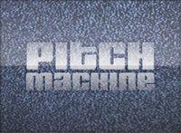 Board Game: Pitch Machine