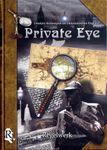 RPG Item: Private Eye (4th Edition) Regelwerk