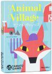 Board Game: Animal Village