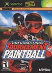 Video Game: Greg Hastings' Tournament Paintball