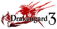 Video Game: Drakengard 3