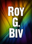 Board Game: ROY G. BIV