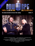 Issue: Diary of the Doctor Who Role-Playing Games (Issue 9 - Jun 2011)