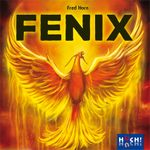 Board Game: Fenix