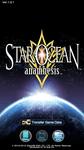 Video Game: Star Ocean: Anamnesis