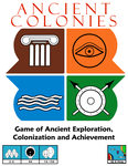 Board Game: Ancient Colonies