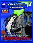 RPG Item: Super-Natural Phenomena 3: Orcapocalypse