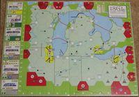 Board Game: 18GL