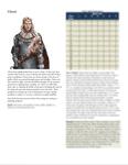 RPG Item: Classes of Fantasy: Cleric