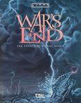 RPG Item: War's End