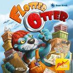 Board Game: Flotter Otter