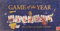 Board Game: Game of the Year