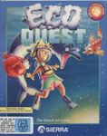Video Game: EcoQuest: The Search for Cetus