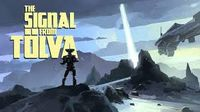 Video Game: The Signal From Tölva