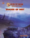 RPG Item: 5th Edition Adventure C2: Shades of Mist (5E)