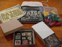Board Game: Raise The Ruins