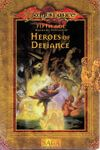 RPG Item: Heroes of Defiance