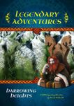RPG Item: Legendary Adventures: Harrowing Heights