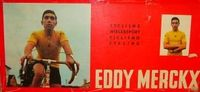 Board Game: Eddy Merckx