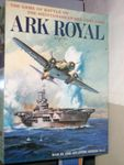 Board Game: Ark Royal