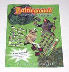 Board Game: Battleground Fantasy Warfare: Scenario Booklet