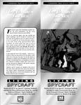 RPG Item: SPA6-01: The Divinity Thieves