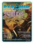 Issue: Pyramid (Volume 3, Issue 103 - May 2017)