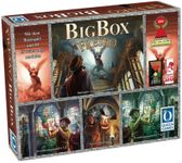 Board Game: Fresco: Big Box