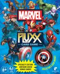 Board Game: Marvel Fluxx
