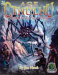 RPG Item: Age of Cthulhu 8: Starfall Over the Plateau of Leng