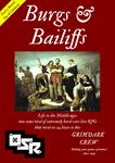 RPG Item: Burgs & Bailiffs