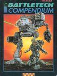 RPG Item: The Battletech Compendium