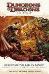 RPG Item: Player Essentials: Heroes of the Fallen Lands