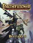 RPG Item: Pathfinder Roleplaying Game Bestiary 5