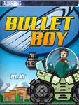 Video Game: Bullet Boy