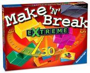 Board Game: Make 'n' Break Extreme