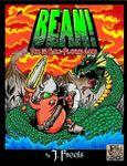 RPG Item: Bean! The D2 RPG  (Second Edition)