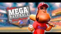 Video Game: Super Mega Baseball