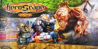 Board Game: Heroscape Master Set: Swarm of the Marro