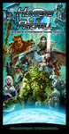 Board Game: Hunters of Arcfall