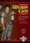 RPG Item: Weapon Cache Volume 01