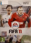 Video Game: FIFA Soccer 11
