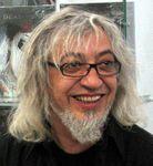 RPG Artist: Luis Royo
