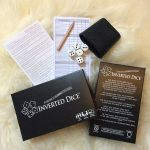 Board Game: Inverted Dice