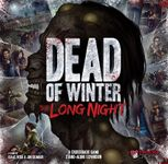 Board Game: Dead of Winter: The Long Night