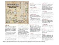 RPG Item: The Professor's Potion