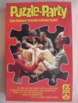 Board Game: Puzzle-Party