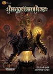 RPG Item: Forgotten Foes